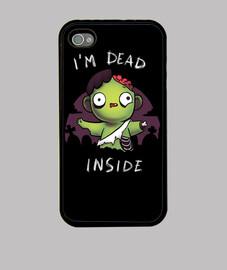 dead inside case