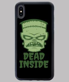 dead inside frankenstein monster