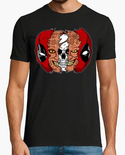 Camiseta Dead Inside Out