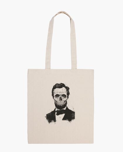 Bolsa Dead Lincoln