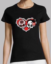 dead love farbe