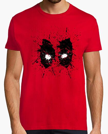 Camiseta Dead Mask