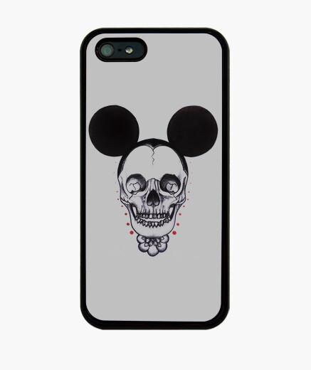 Funda iPhone Dead Mickey