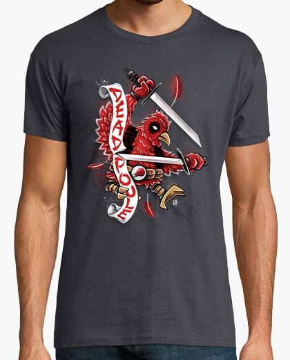 Tee-shirt Dead Poule