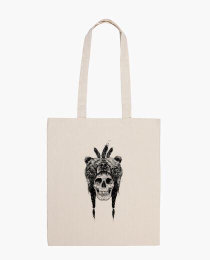 Bolsa Dead shaman