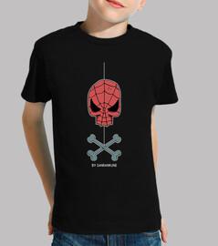 dead spiderman