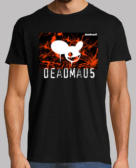 DEADMAU5 Dark Orange