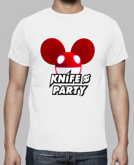Deadmau5 & KNIFE PARTI