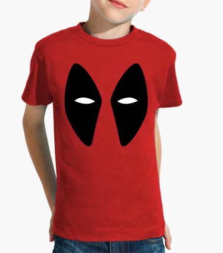Ropa infantil Deadpool