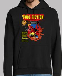 deadpool fiction