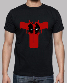DEADPOOL PISTOLAS