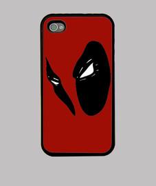 Deadpool Sangre (sin texto)