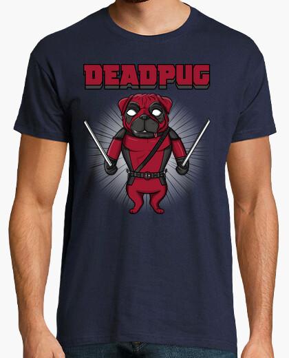 Tee-shirt deadpug