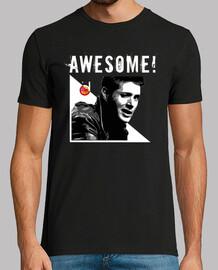 Dean Winchester (camiseta chico y chica)