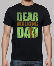 dear the walking dad fun series