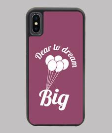 Dear to dream big 5 globos