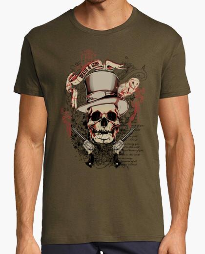 Tee-shirt Death