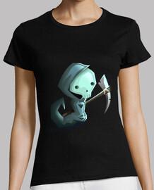 Death Kid - Camiseta chica