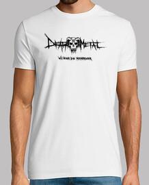 Death Metal - will never die motherfucke