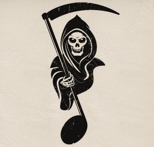Morte Note | Fodera Cuscino La Morte Note 1264615 Tostadora It