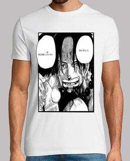 Death Portgas D. Ace (One Piece)