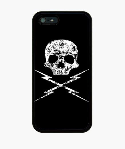 Funda iPhone Death Proof