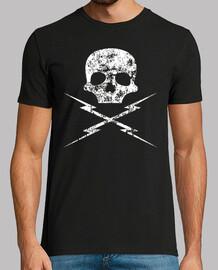 Death Proof (Death Proof logo espalda)