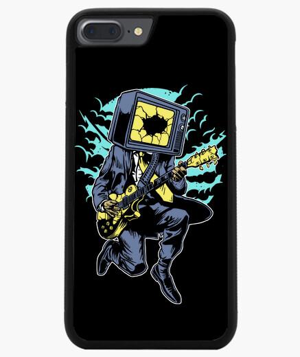 Funda iPhone 7 Plus / 8 Plus Death Rock