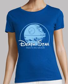 Death star - that's no moon