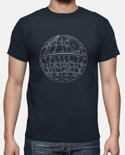 death star boy