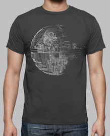 death star grey