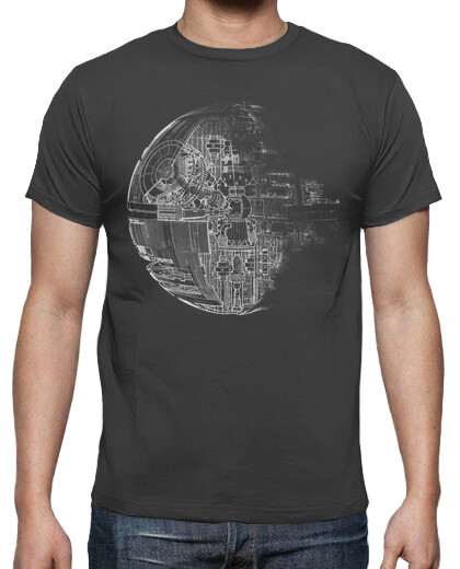 Visualizza T-shirt geek