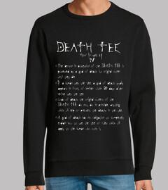 Death Tee - Sudadera