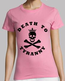 Death to Tyranny