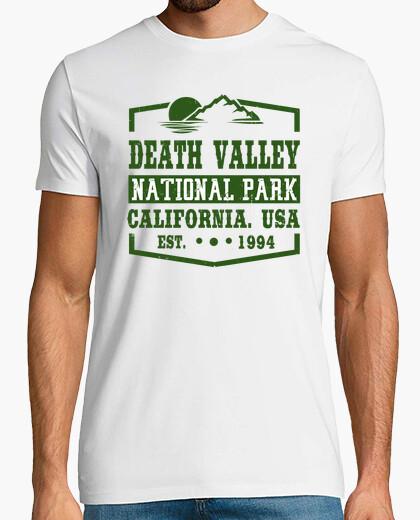 Tee-shirt Death Valley National Park Etats-Unis
