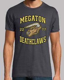 deathclaw megaton