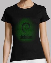 Debian Logo Digital