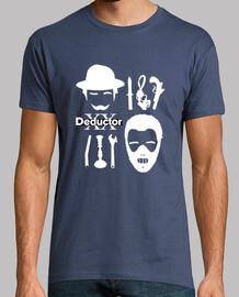 Deductor XX - B
