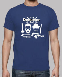 DEDUCTOR XX -A