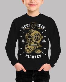 Deep Seas Fighter