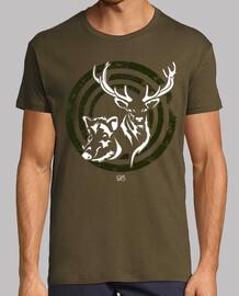 deer boar