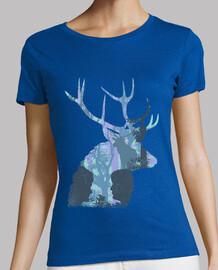 Deer Cannibal