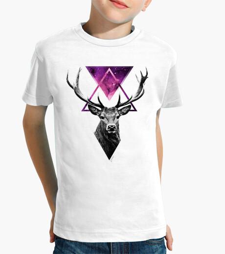 Ropa infantil deer hipster