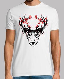 Deer Sakura