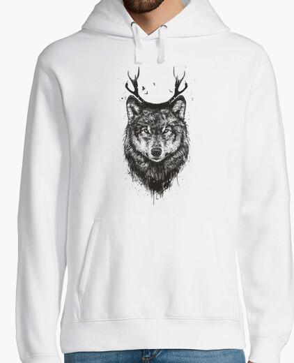 Jersey Deer wolf