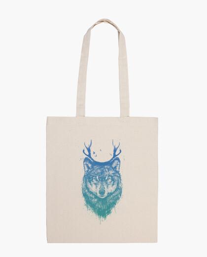 Bolsa Deer wolf color