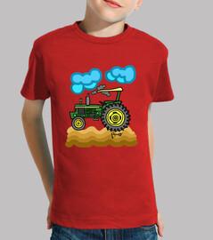 deere tracteur