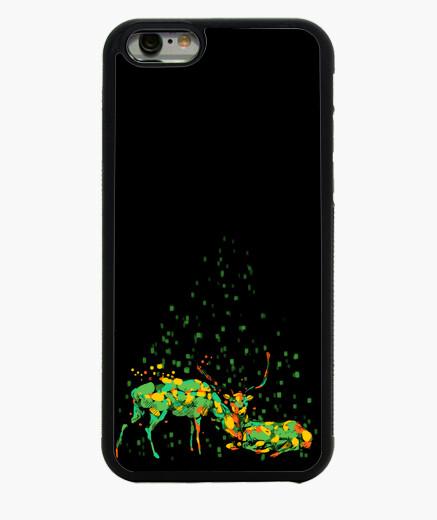 Funda iPhone 6 / 6S deers in disguise