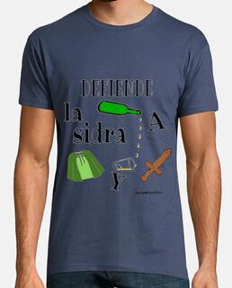 defend cider