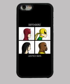 Defenderz